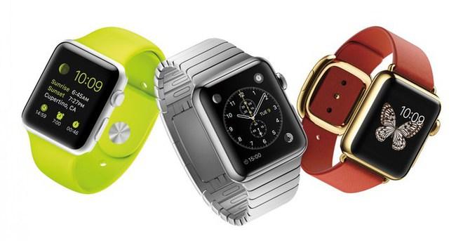 Apple Watch televizyon reklamlarına 40 milyon dolar harcandı