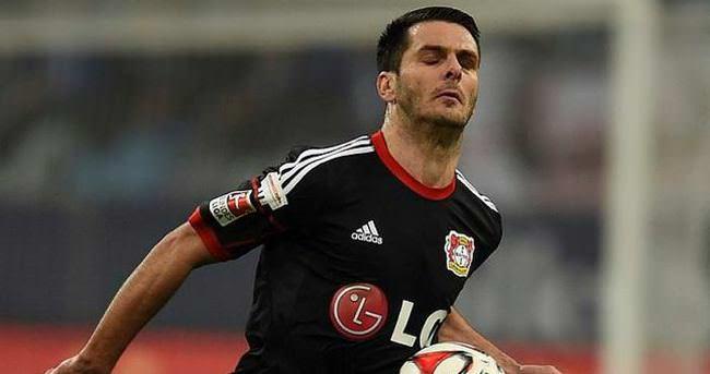 Emir Spahic, Beşiktaş'a geliyor