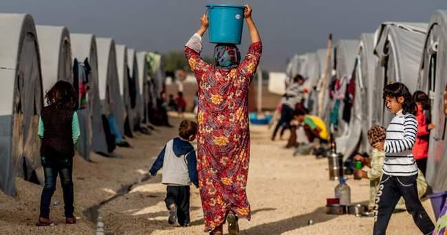 AFAD Suriyelilere 5,5 milyar dolar harcandı