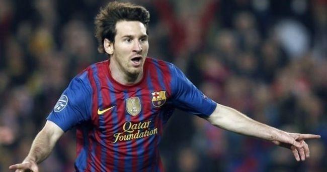 Messi'nin penaltı korkusu