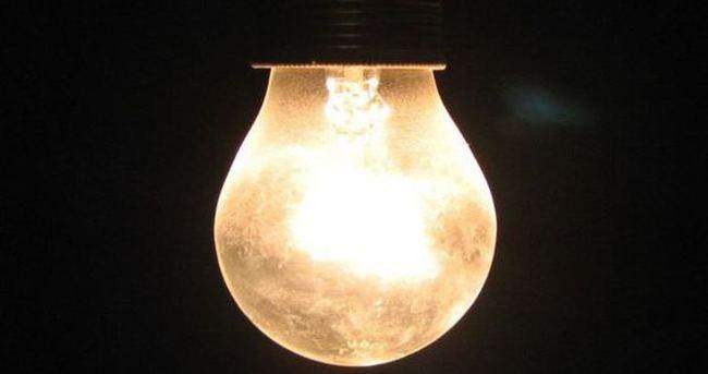 Elektrik kesintisi! Elektrikler ne zaman gelecek?