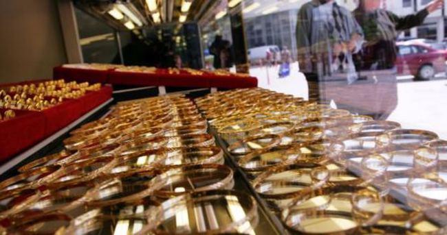 Altın fiyatları rekor kırdı! İşte çeyrek altın fiyatları