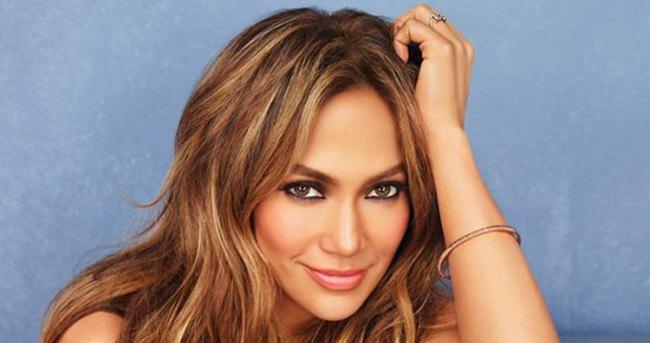 Jennifer Lopez'den Hillary Clinton'a destek