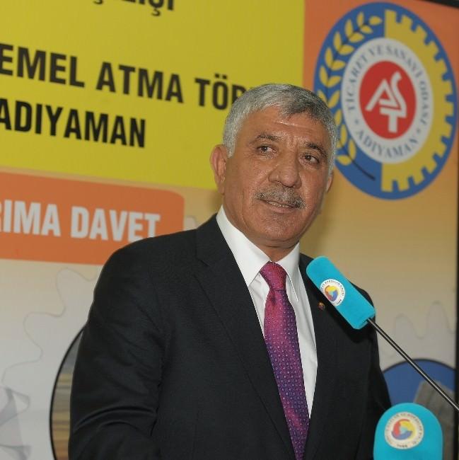ATSO Başkanı Uslu'dan Gümrük Müdürlüğü Açıklaması