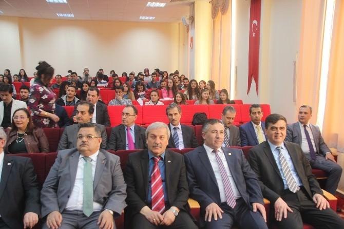Bilecik Şeyh Edebali Üniversitesinde 2. Kariyer Günleri Başladı