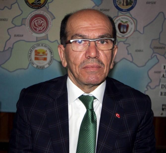 Anadolu'nun 32 Vilayeti Kültürlerini Bursa'da Tanıtacak