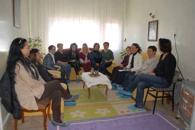Çydd'den Burdur'da Çocuk Şenliği