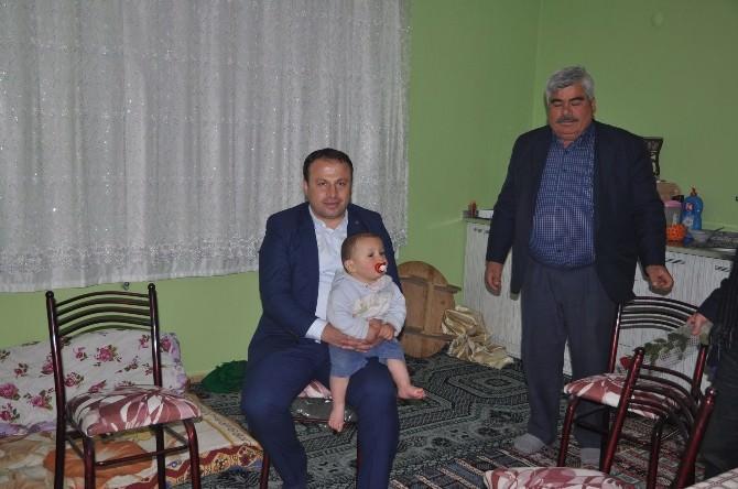 Erbaa'da Kutlu Doğum Haftası