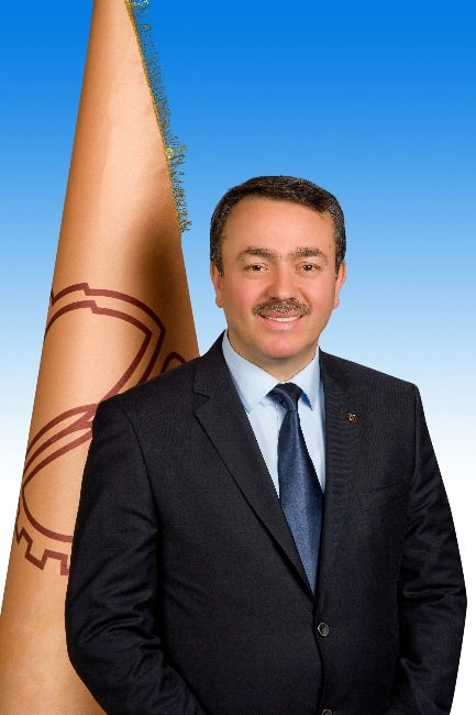 MÜSİAD Başkanı Çakmak Kutlu Doğum Haftasını Kutladı