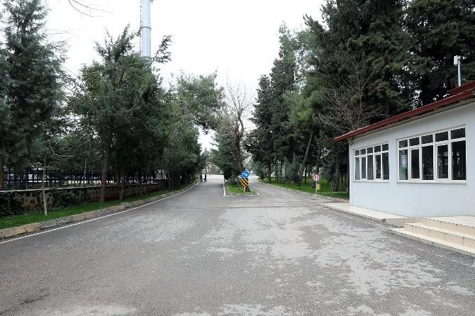Büyükşehir, Milli Eğemenlik Bulvarını Cumhuriyet'e Bağlıyor