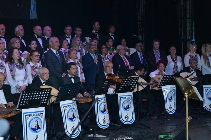 Musiki Cemiyetinden Türk Sanat Müziği Resitali