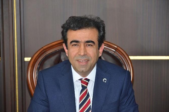 Vali Güzeloğlu'ndan Turizm Haftası Mesajı