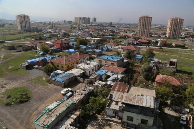 Melikgazi Projeleri Ankara'da