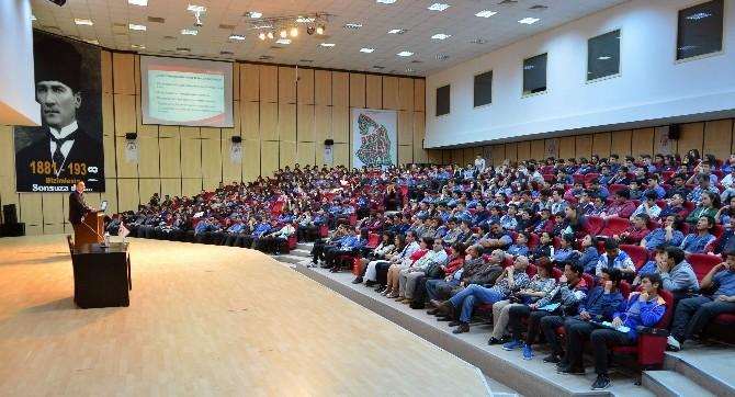 Muratpaşa'dan Öğrencilere İlk Yardım Eğitimi