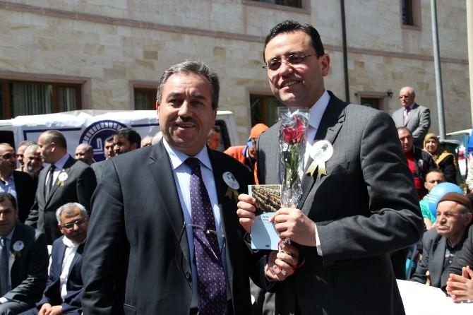 Nevşehir'de Kutlu Doğum Haftası Etkinlikleri Başladı