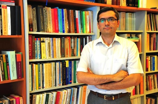Prof. Dr Haluk Selvi: Türkiye Cesaretle Doğruları Söylemeye Devam Etmeli