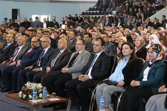 Selim'de Kutlu Doğum Haftası Etkinliği