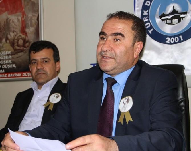 Türk Diyanet Vakıf-sen'den 'Samimiyet' Çağrısı
