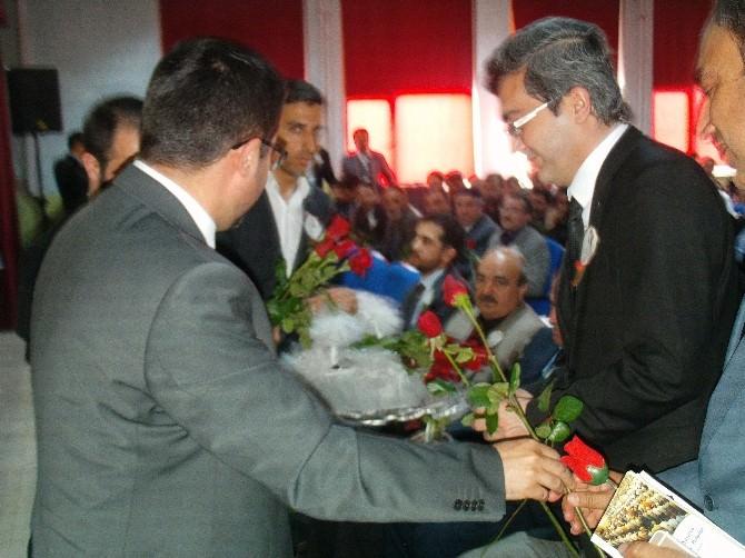 Özalp'ta Kutlu Doğum Haftası Etkinlikleri