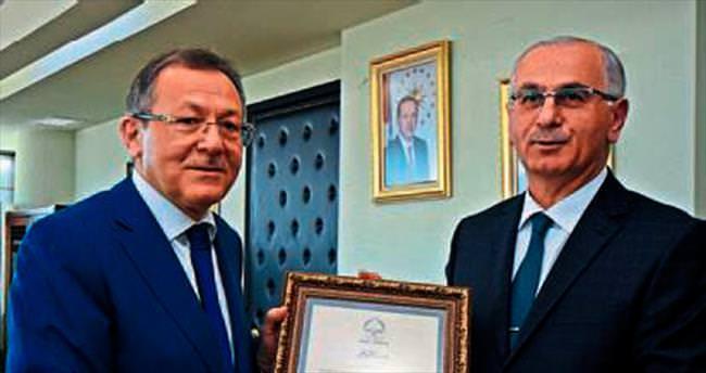 AK Parti Muğla vekil adaylarını tanıttı
