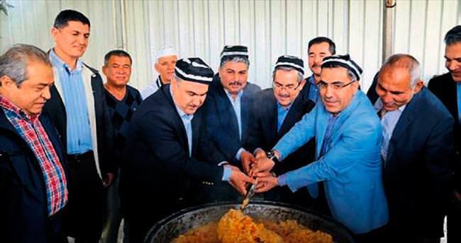 Başkan Çelikcan'dan birlik mesajı
