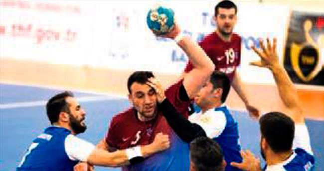 Olaylı maçın galibi Büyükşehir