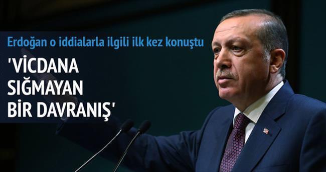 'Elinde silah olanlar milletin düşmanıdır'