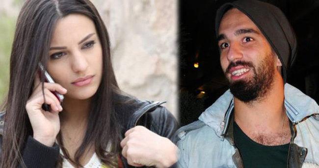 Arda Turan ile Tuvana Türkay birlikte mi?