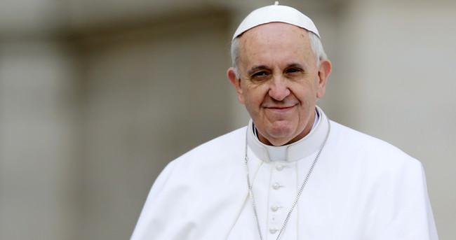 Azeri vekilden Papa'ya tepki Artık Ermeni Papa'sıdır
