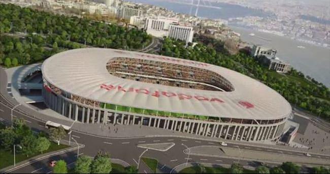 Beşiktaş kombine satışları için umutlu