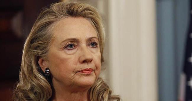 Hillary Clinton adaylığa hazır