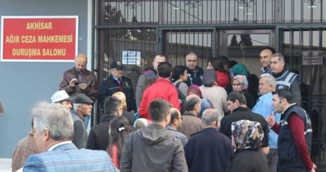 Soma'da ikinci duruşma günü