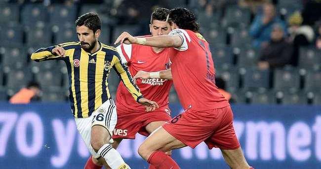 Fenerbahçe - Mersin İdmanyurdu maçı saat kaçta, hangi kanalda?