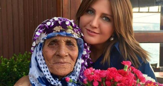 Sibel Can: Güzelliğin yaşı yok