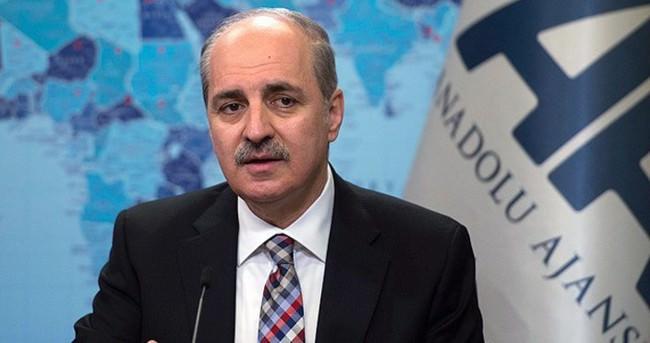 'Türkiye geri dönüşü asla kabul etmez'