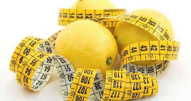İştahınızı azaltmak için limon tüketin!