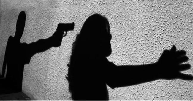 Eşine mesaj attıktan sonra öldürüldü