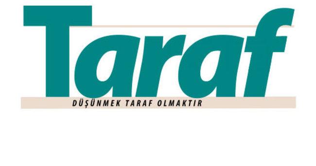 Taraf Gazetecilik gözaltı pazarında