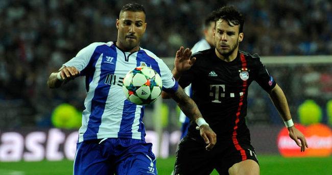 FC Porto — Bayern Münih özeti ve golleri (GENİŞ-ÖZET)