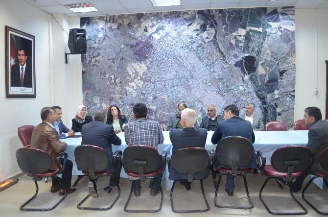 AK Parti'de Seçim Hazırlıkları Tüm Hızı İle Sürüyor