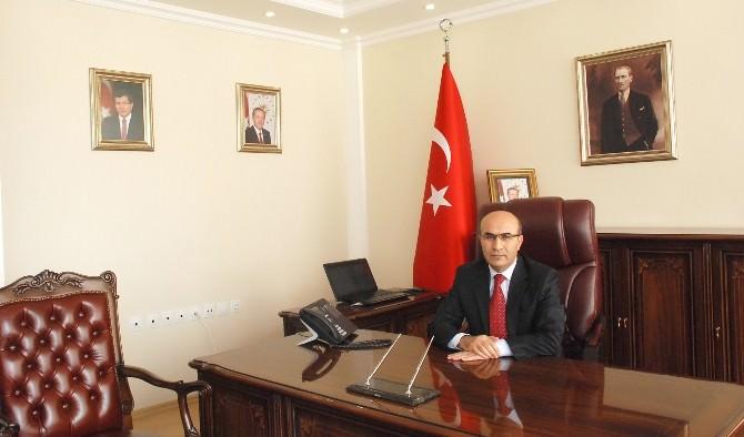 Vali Demirtaş'tan, Turizm Haftası Mesajı