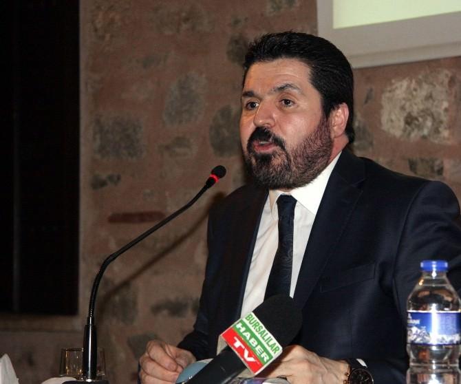 Savcı Sayan'dan CHP'ye: Biz Muhalefete Milletçe Gülüyoruz