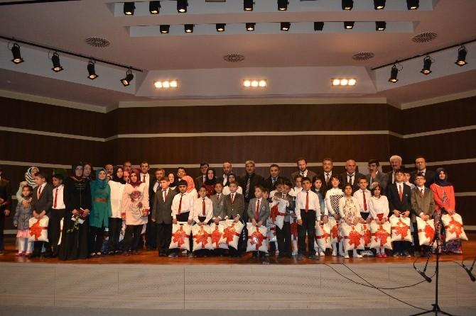 ASP İl Müdürlüğünün Kutlu Doğum Haftası Etkinliği Beğeni Topladı