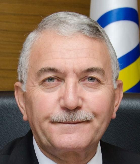 ESOGÜ Rektörü Prof. Dr. Gönen'in Kutlu Doğum Haftası Mesajı