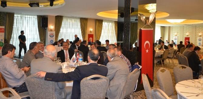 Gemlik Türkiye'nin Üçüncü Limanı Oldu