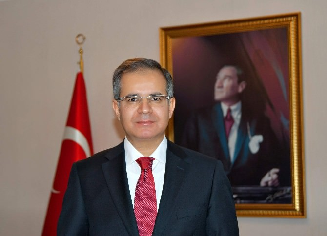 Vali Tapsız'ın Turizm Haftası Mesajı