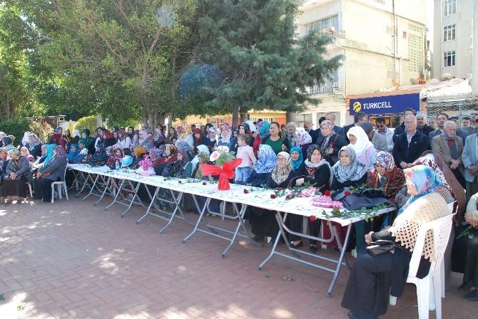 Silifke'de Kutlu Doğum Haftası Etkinlikleri
