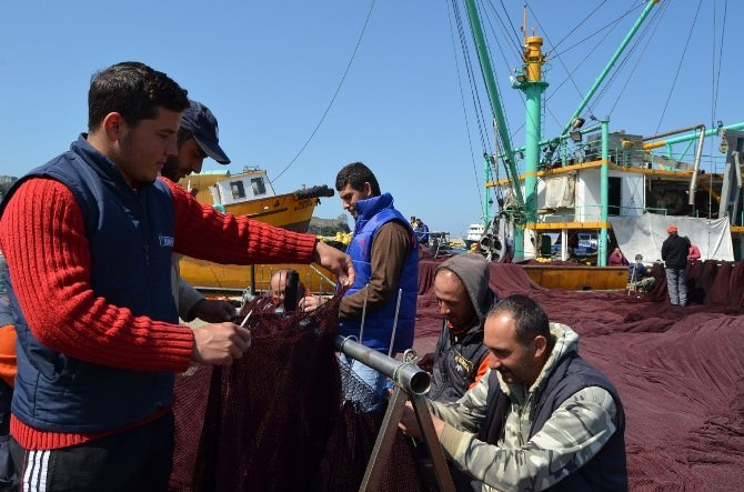 Balıkçılar İçin Av Sezonu Resmen Sona Erdi
