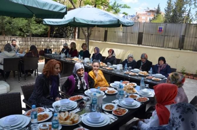 Kilis'te Şehitler Unutulmadı