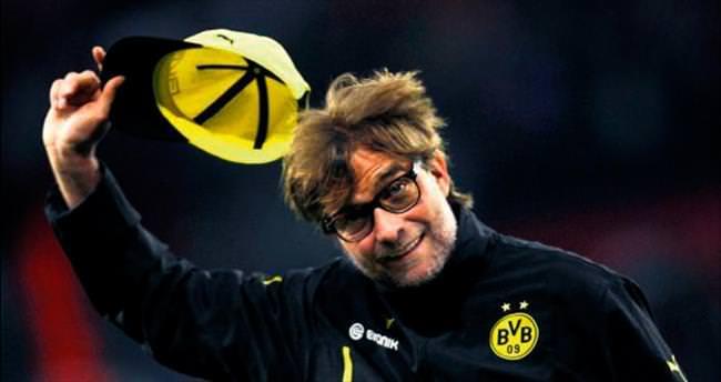 Dortmund'da bir devir kapandı